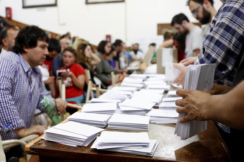 En la UNLP no habrá elecciones universitarias este año