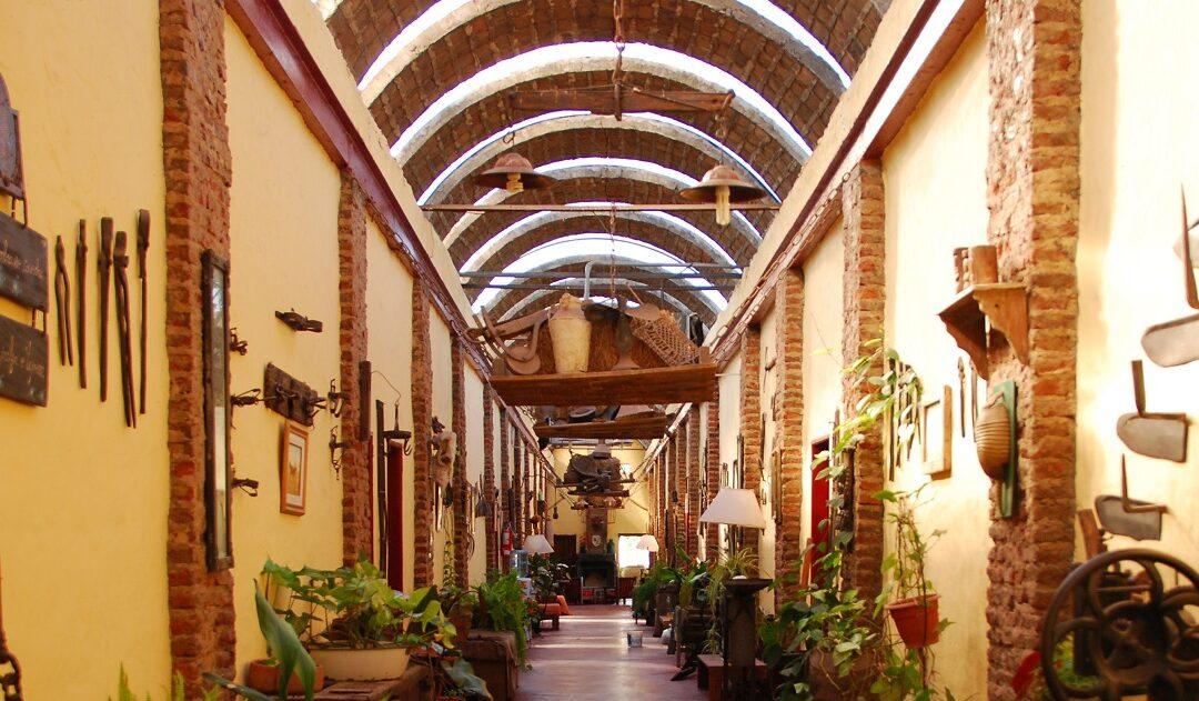 Estancias: Bolívar y Exaltación de la Cruz, dos lugares inolvidables